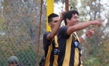 El último campeón de la Liga Andalgalense de Fútbol debuto con un triunfo ante el Santo de Huachaschi