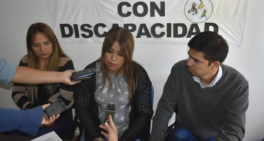 """Exitosa Campaña """"Ayúdame a Andar"""""""
