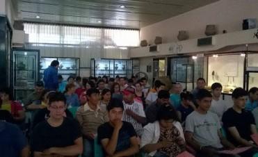 """En Andalgalá finalizo el curso """"El camino del emprendedor"""""""