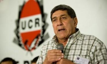 El radicalismo de luto, murió Coco Quintar