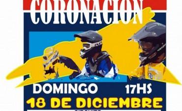 La final del campeonato de Motociclismo Andalgalense ya tiene día y horario
